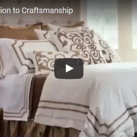 From Inspiration to Craftsmanship - The Video
