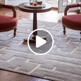 Introducing the 2018 Luxury Artisan Rug Collection