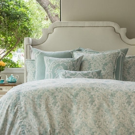 Introducing the Milan Collection – Our New Vintage-Inspired Spa Bedding